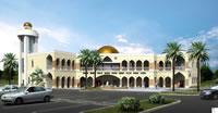 masjid-al-malik