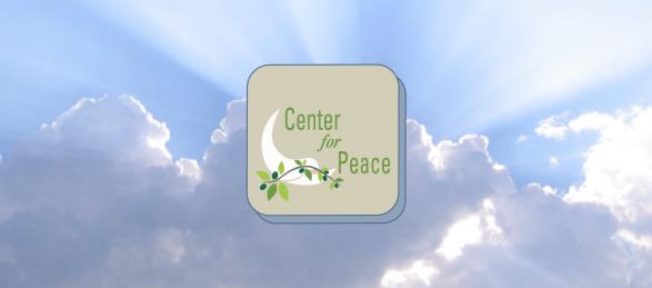 Become a Peace Maker